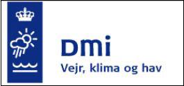 Klik på billedet for at se vejrudsigt fra DMI